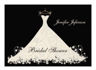 Choose a bridal shower invitation card to make your day perfect bridal shower invitations filmwisefo