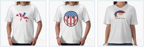 Funny 4th of July T-Shirts