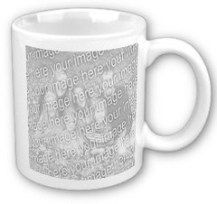 Design your own mug or glass, or personalize one at Zazzle