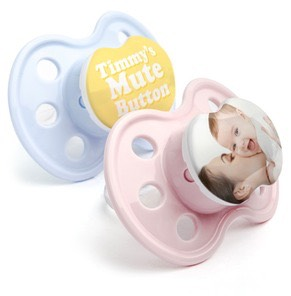 browse and shopping for baby pacifiers is fun at zazzle with thousands to choose from and to personalize