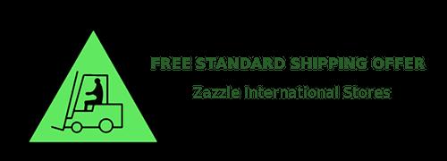 sale, discount, offer, low cost, zazzle,free shipping, Frais de port, Kostenloser Standard-Versand