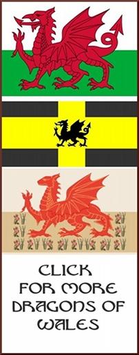 flag of wales, welsh dragon, dragon of wales, y ddraig goch, baner cymru, wales, welsh, cymru, patriotic, cadwaladr, birthday, christmas, gifts